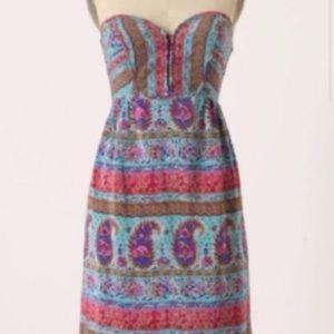 Vintage Anthropologie Dress!💋